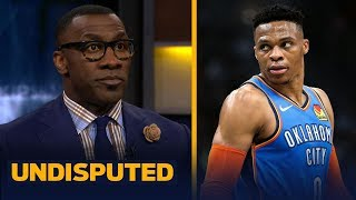 Download Russell Westbrook would be a 'terrible fit' on the Miami Heat — Shannon Sharpe | NBA | UNDISPUTED Video