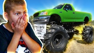 Download JAYDEN'S AMAZING DAY!!! (HE FACED HIS BIGGEST FEAR!!) INSANE VLOG!! Video