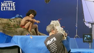 Download Go Behind the Scenes of The Jungle Book (2016) Video