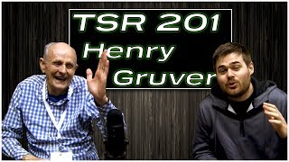 Download TSR 201: You Think We're Divided Now?   Henry Gruver on Racism, Age Gap, And Fearless Preaching Video