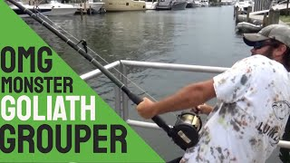 Download Insane Street Fishing - 350lb Ramp Monster Video