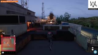 Download WATCH DOGS® 2 - Wrench Video