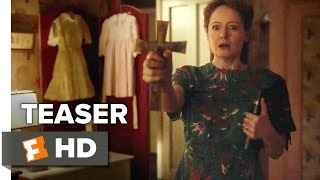 Download Annabelle 2 Official Trailer - Teaser (2017) - Horror Movie Video