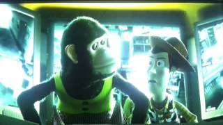 Download TOY STORY MONKEY Video