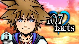 Download 107 Kingdom Hearts Facts YOU Should KNOW | The Leaderboard Video