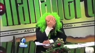 Download Brozo se burla de Enrique Peña Nieto #LibreríaPeñaNieto Video
