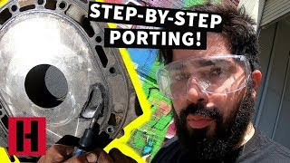 Download Mike Vargas Makes Porting look Easy: A Build & Battle Tutorial! Video