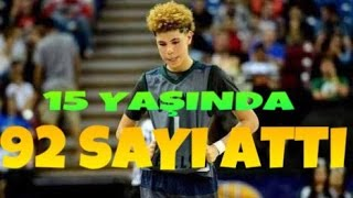 Download BİR BASKET MAÇINDA 92 SAYI! Video