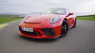 Download The Porsche 911 GT3 - Chris Harris Drives - Top Gear Video