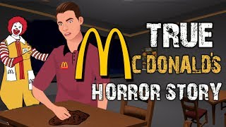 Download TRUE McDonald's Horror Story Animated (English) Video