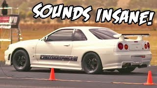 Download The World's Most PERFECT R34 GTR! (Sequential, 1000hp, Unbelievably Fast) Video