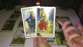 Download Aquarius August 2018 Love Tarot Revisiting the past, Someone loves you Video