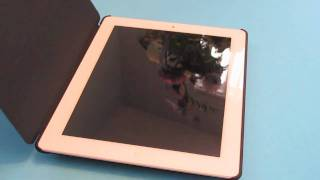 Download Incase Magazine Jacket for the iPad 2 - The Review! Video