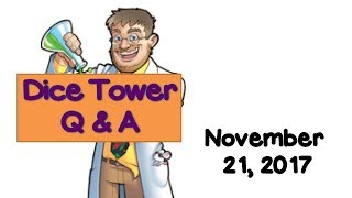 Download Live Q & A with Tom Vasel Video