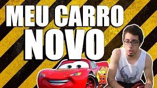 Download MEU NOVO CARRO! Video