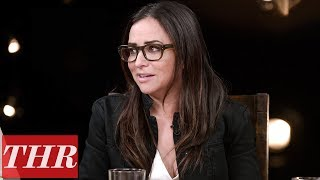 Download Pamela Adlon: 'Californication' Sex Scenes & Unique Views on 'Better Things' | Close Up With THR Video