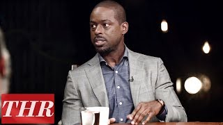 Download Sterling K. Brown on How 'This Is Us' Tackles Being Black in America | Close Up With THR Video