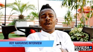 Download Roy Hargrove Interview - May 2017 Video