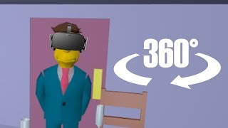 Download Steamed Hams But it's a 360/VR Experience Video
