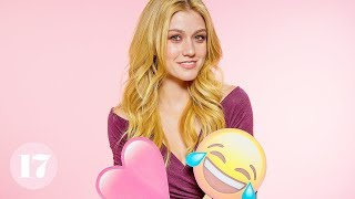 Download 'Shadowhunters' Star Katherine McNamara Shares Her Most Embarrassing Stories Video