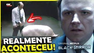 Download 6 VEZES QUE BLACK MIRROR PREVIU O FUTURO Video
