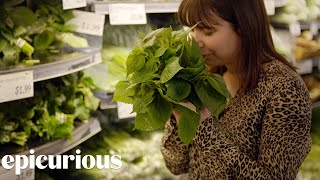 Download How to Shop at a Korean Market | Lost in the Supermarket | Epicurious Video