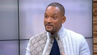 Download Will Smith 'Conflicted' Before Playing Dr. Omalu in 'Concussion' Video
