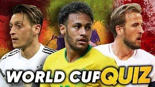 Download The Big FAT World Cup 2018 Quiz! | Balls Up vs. Football Daily Video