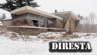 Download ✔ DiResta 21 Abandoned Gas Station Video