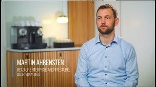 Download CNCF End User: Martin Ahrentsen, SOS International Video