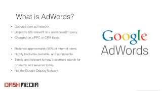 Download Advertising on Google Part 1: Understanding Google Adwords Video