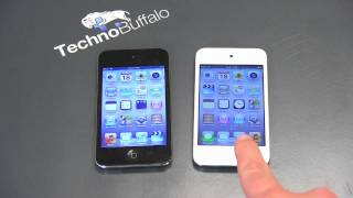Download iPod Touch Showdown - 5th Generation vs 4th Video