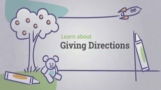 Download Giving Directions to Your Child Video