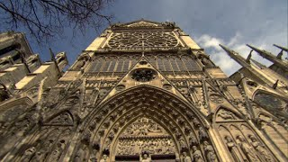 Download Notre Dame Cathedral in Paris is falling apart Video