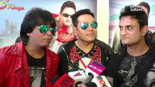 Download Aamir Salman & Shahrukh Khan's Movie Press Conference By Look Alikes Video