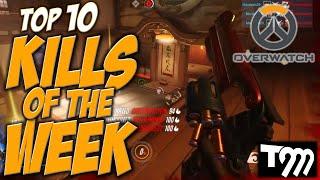 Download Overwatch - TOP 10 KILLS OF THE WEEK #8 Video