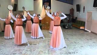 Download Hijas de Sion Canto Oficial Parte 1/7 HD Video