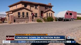 Download More product quarantined at Nutrition Rush Video