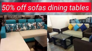 Download sofa set dining table wholesale low price 50 percent of Video