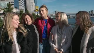 Download Epic NYC Holiday Tour with the Fam | Karlie Kloss Video