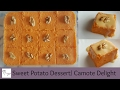 Download Camote Delight or Sweet Potato Dessert Video