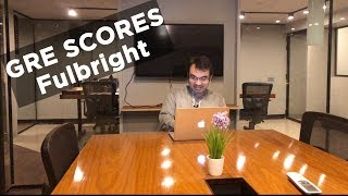 Download GRE Scores of Successful Fulbright Scholars Video