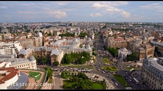 Download Bucharest, Romania: Eclectic and Rejuvenated Video
