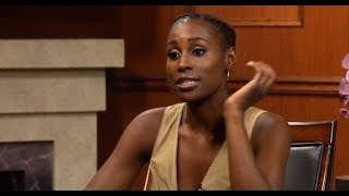Download Comedy actress 'divided' on what white & black people find funny Video