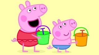 Download Peppa Pig English Episodes | Peppa Pig and her friends go for a picnic | Peppa Pig Official Video