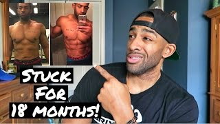 Download How To Get Past Weight Loss Plateau - Fat Loss Plateau Video