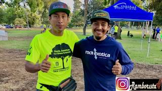 Download Wagner Velázquez representando a México en North América Tree Climbing Championship Video