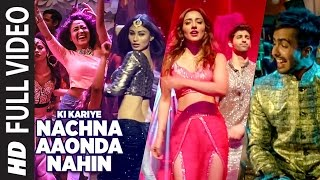 Download Ki Kariye Nachna Aaonda Nahin ( Full Video)| Tum Bin2 | Mouni Roy, Hardy Sandhu, Neha Kakkar,Raftaar Video