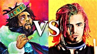 Download J. Cole Vs. Lil Pump (KOD) [J Cole Diss Lil Pump] Video