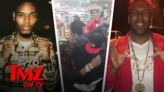 Download Fetty Wap – Robbery Leads to Shootout! | TMZ TV Video